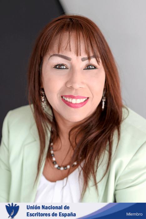 Karelys-Gomez-Marcano-Miembro-Union-Nacional-de-Escritores-de-España